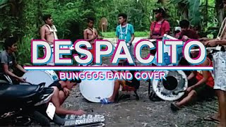 Video Despacito - (Ati-atihan drumbeats, drum and lyre) Bunggos Version MP3, 3GP, MP4, WEBM, AVI, FLV September 2018