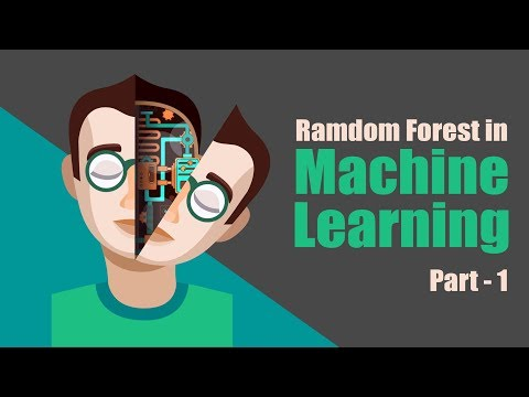 Learn Machine Learning with Python | Random Forest Models | Part 1 | Eduonix