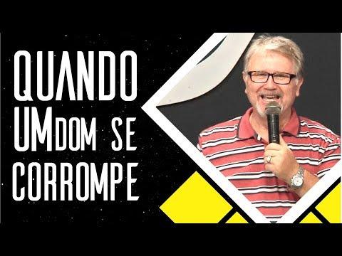 04/03/2018 - Quando um Dom se Corrompe