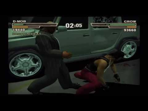 def jam fight for ny gamecube iso
