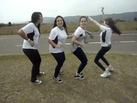 Passeio dom feliciano 103- dançando no parque eólico