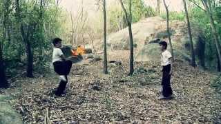 Ca Nhạc Phim Thần Bài Cào - Kim Minh Huy (Linh Tý)