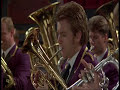 Brassed off: Wilhelm tell overture