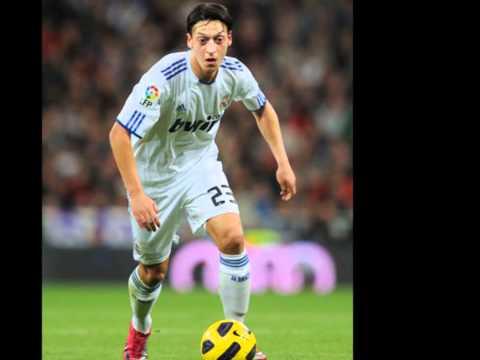 Mesut Özil Pictures!