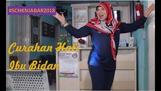 Video Stand Up Comedy UPTD Puskesmas Sindangkasih HKN Jabar 2018 #scHKNJabar2018 MP3, 3GP, MP4, WEBM, AVI, FLV November 2018