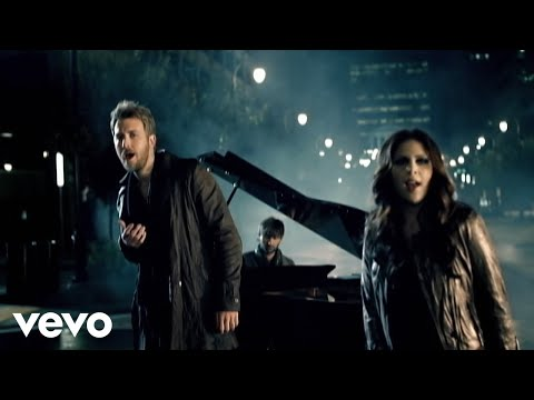 Lady Antebellum – Hello World