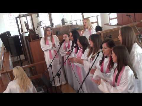 Empire Gospel Choir - Amen, Błogosławieni Są