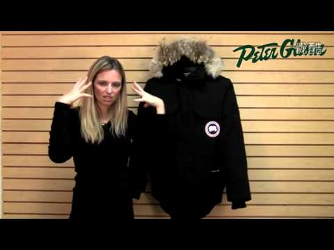 Canada Goose' jackets outlet sale toronto