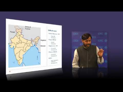yogendra - India's billion-plus population represents a complex diversity of religious, linguistic, and caste communities brought together under one political tent. In ...