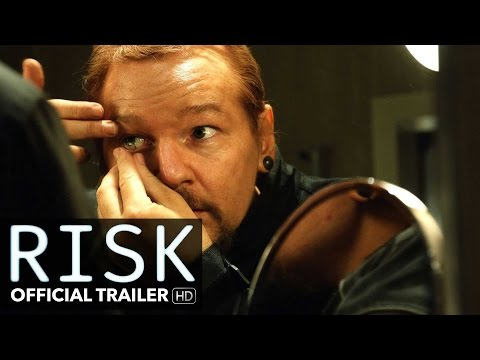 RISK Trailer [HD] Mongrel Media