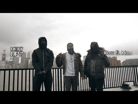 Kritz £l Mula – Next Up? [S1.E46] | @MixtapeMadness