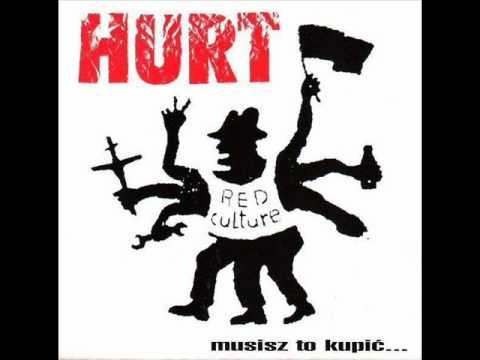 Tekst piosenki Hurt (pl) - Musisz to kupić po polsku