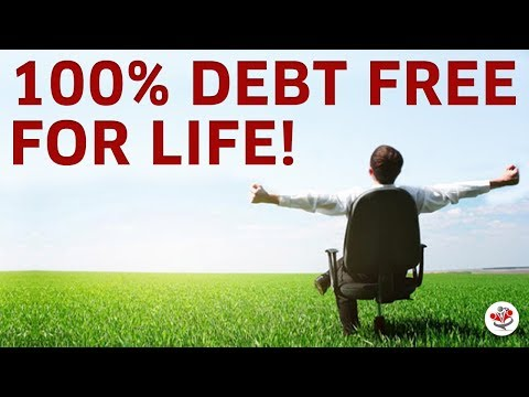 100% Debt Free For Life Including Your Real Estate – Banking Secrets Free Training