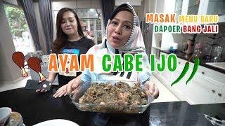 Video MASAK AYAM CABE IJO MENU BARU DAPOER BANG JALI MP3, 3GP, MP4, WEBM, AVI, FLV Agustus 2019