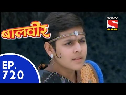 Baal Veer - बालवीर - Episode 720 - 23th May, 2015 (видео)
