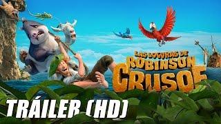 Nonton Las Locuras De Robinson Crusoe   The Wild Life   Trailer Doblado  Hd  Film Subtitle Indonesia Streaming Movie Download