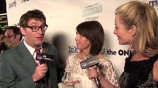 Sponge Bob, Tom Kenny, Jill Talley, LA Comedy Shorts, RealTVfilms