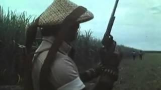 Extreme Gunshot Technique - Killing Two Men With One Bullet =))