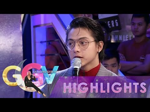 GGV: Daniel answers Julia's question about his lasting relationship with Kathryn