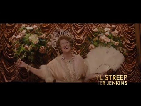 Florence Foster Jenkins (Behind the Scenes)