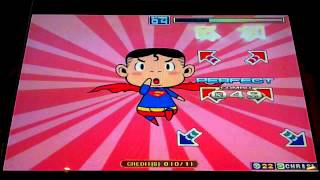 Pump It Up Fiesta 2 - Superman - Single 4 - FPC