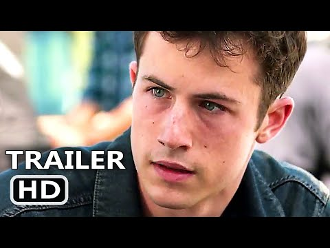 13 REASONS WHY Season 4 Official Trailer (2020) Dylan Minnette, Netflix Series HD