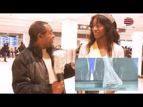 Télé 24 Live: Intégration Makasi ya congolaise a participé na miss Myanmar na Asie