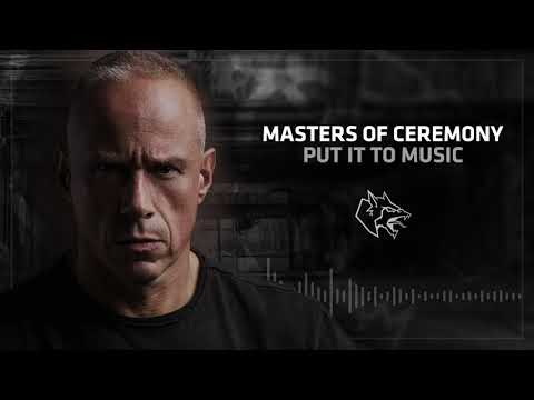 Masters of Ceremony - Put It To Music
