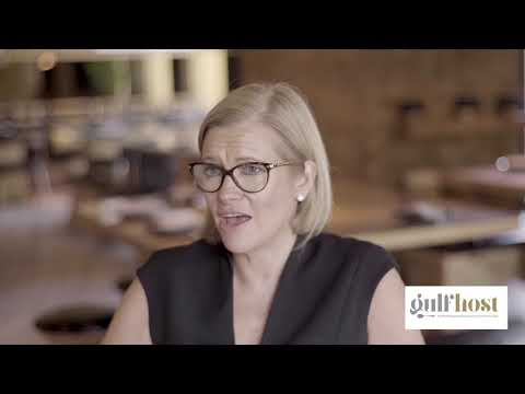 Emma Banks - Managing Director - JRG Dubai