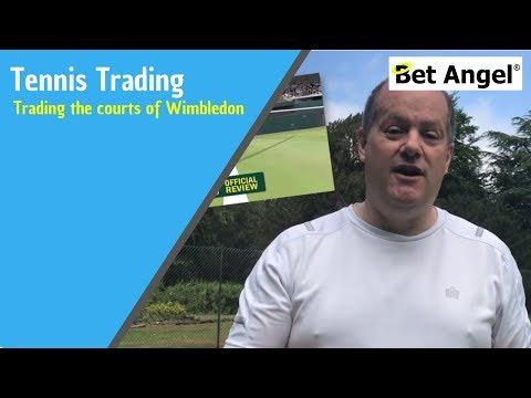 Trading Wimbledon