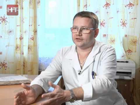 Уход за детьми первого года жизни с перинатальными поражениями ЦНС