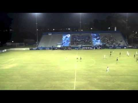 Highlights of CSUN's 1-0 Win at No. 4 UC Santa Barbara