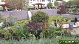 #986 Central Garden - Der Baum, der Garten und das Museum