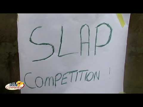 Slap competition (Real House Of Comedy) (Nigerian Comedy)