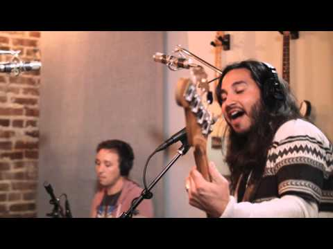 Mrs Robinson (Simon & Garfunkel Cover) [Gnome Studio Sessions]