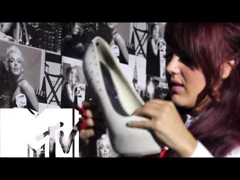 Nicole's Stylin' It - The Valleys | MTV
