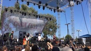 Basement - Live at Chain Fest 9/17/2016