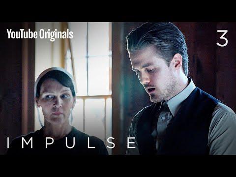 S2E3 'For Those Lost' - Impulse