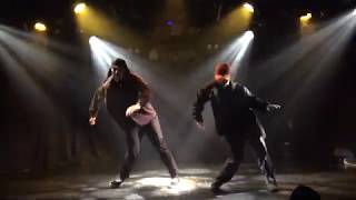 GOTCHA (Legit & Muzzle) – なんくるNight!!! vol.20 DANCE Showcase