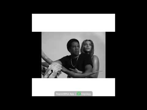 Beyonce & Jay Z - On The Run 2