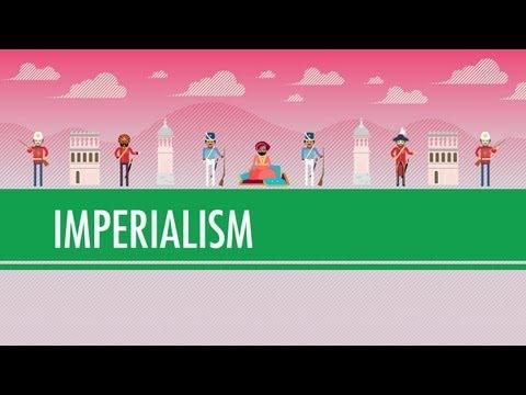 Imperialismus: Schnellkurs der Weltgeschichte # 35