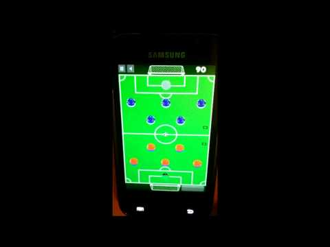Video of Football Chapas World Cup