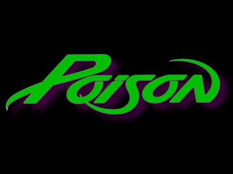 Poison - Fallen Angel