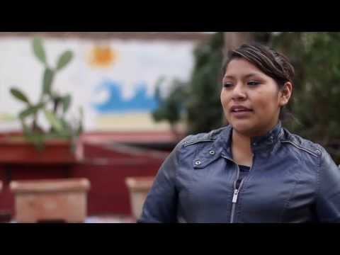 """Forjando vidas"": un documental"
