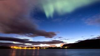 Selfoss Iceland  City pictures : Aurora Boreale, Selfoss, Iceland
