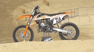 5. 2017 KTM 250SX | First Impression | TransWorld Motocross