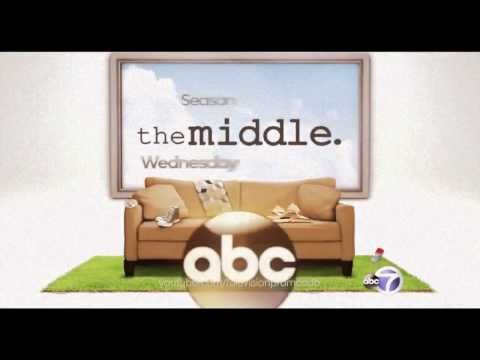 The Middle Season 5 Official Promo TV Show Trailer