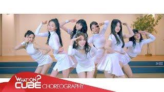 Download Lagu CLC(씨엘씨) - 'To the sky' (Choreography Practice Video) Mp3