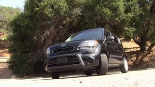 Redneck 2013 Kia Soul Test Drive