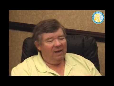 USNM Interview of Paul Koenig Part Two Life as the Air Transfer Officer on the USS America